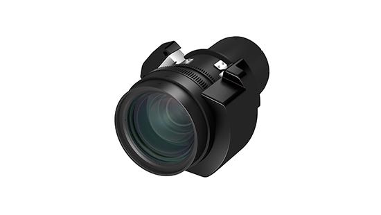 Zoom Lens (ELPLM09)