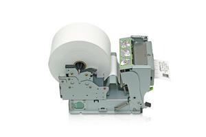 EU-T300 Kiosk Printer Series