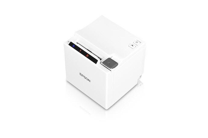 Impresora Epson TM-m10 para recibos de puntos de venta