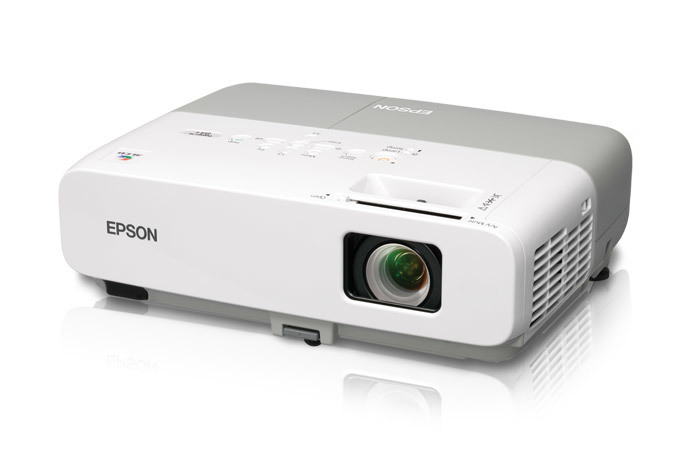 PowerLite 84+ Multimedia Projector