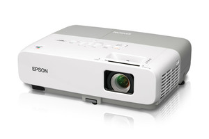 PowerLite 84+ Multimedia Projector
