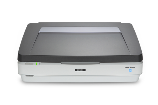 Epson Expression 12000XL - Photo