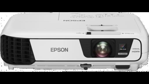 Epson PowerLite U32+