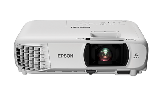 Epson Home Theatre TW650 Full HD 1080P 3LCD Projector