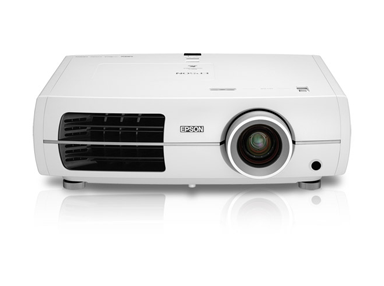 Epson PowerLite Home Cinema 8500 UB