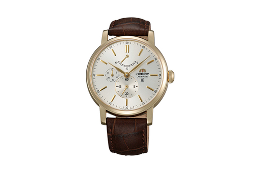 Mechanical Classic, Leather Strap - 41.0mm (EZ09002S)