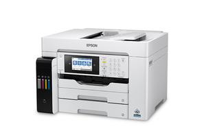 WorkForce ST-C8000 Supertank Colour MFP Printer