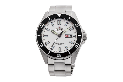 Mechanical Sports Watch, Metal Strap - 44.0mm (RA-AA0918S) Limited