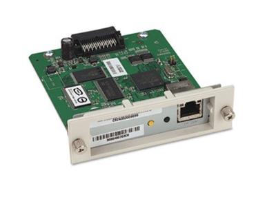 EpsonNet 10/100 Base TX Type B Internal Ethernet Print Server