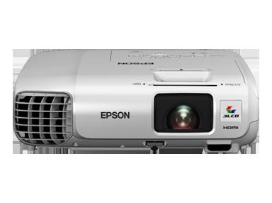 Epson PowerLite X21