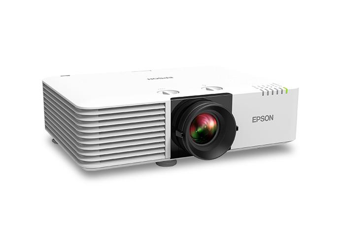 PowerLite L630U Full HD WUXGA Long-throw Laser Projector