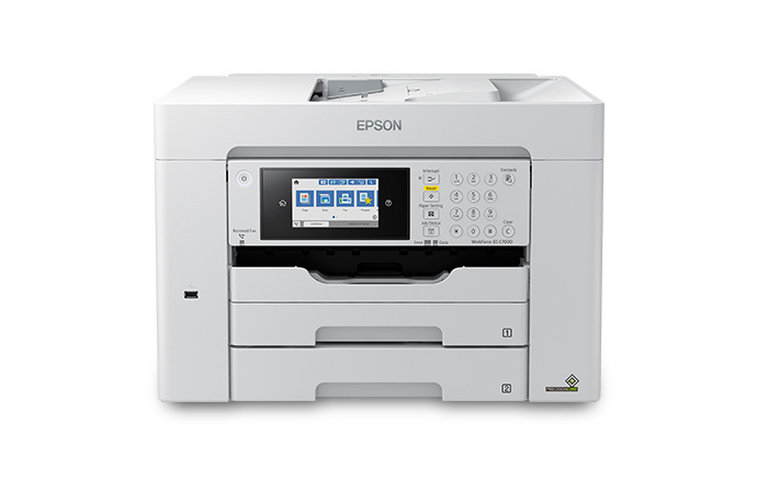 WorkForce EC-C7000 Color Multifunction Printer Up to 13 x 19 Inches
