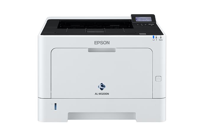 WorkForce AL-M320DN A4 Mono Laser Printer