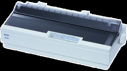 Epson LQ-1150 II
