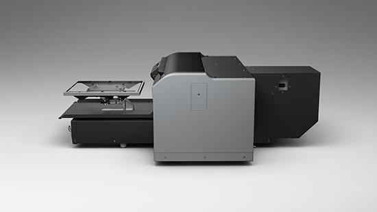 Epson SureColor SC-F2130 Direct-To-Garment (DTG) Textile Printer