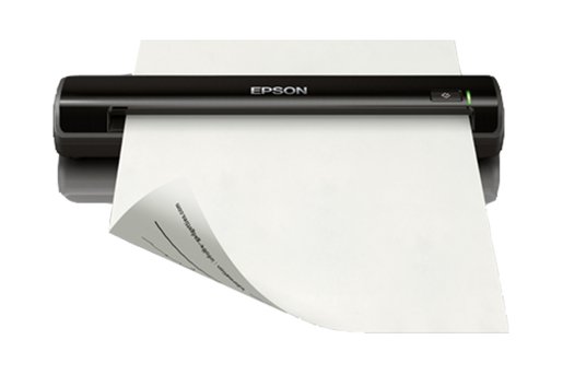 WorkForce DS-30 Color Portable Scanner