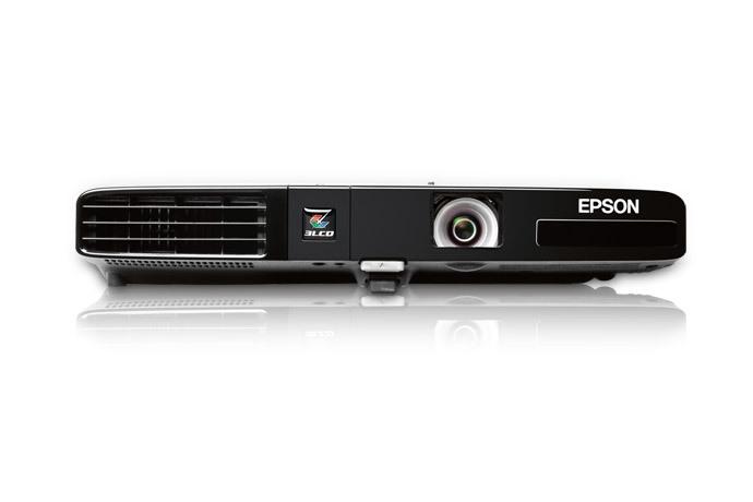 PowerLite 1750 Multimedia Projector