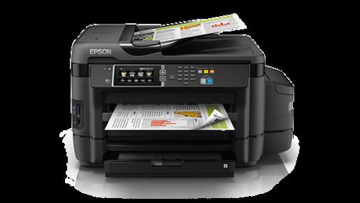 Epson L1455 Printer