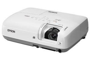 PowerLite Home Cinema 700 Projector