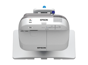 Epson BrightLink 595Wi
