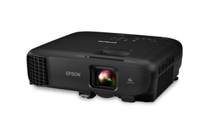 Pro EX9240 3LCD Full HD 1080p Wireless Projector with Miracast