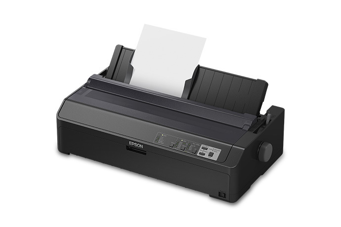 FX-2190II NT Network Impact Printer
