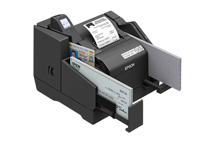 TM-S9000II Multifunction Device