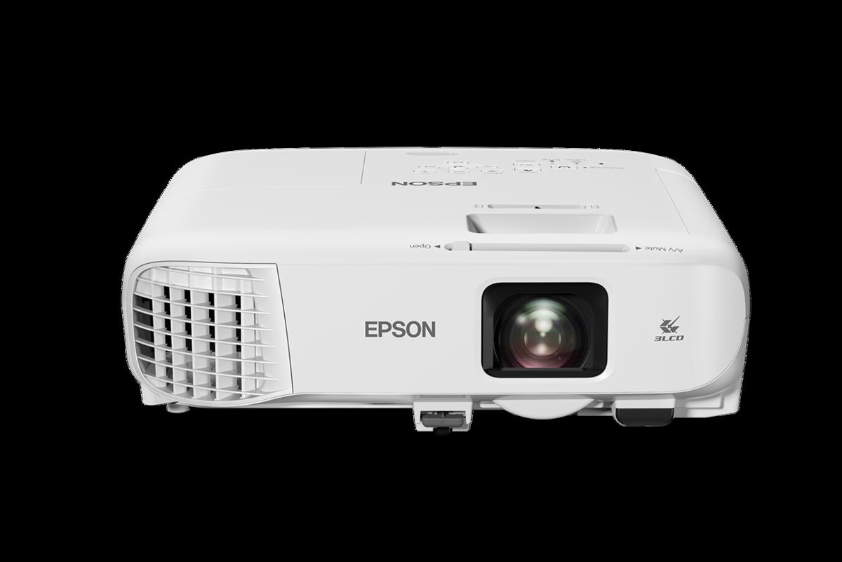 Epson EB-972 XGA 3LCD Projector