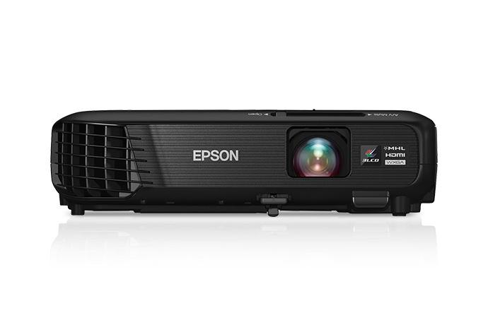 powerlite 1264 wireless hd wxga 3lcd projector meeting room rh epson com Epson EX5210 XGA 3LCD Projector Epson EX7210