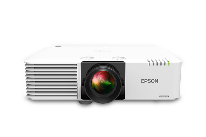 PowerLite L610U Wireless WUXGA 3LCD Laser Projector