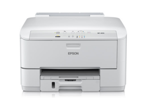 Epson WorkForce Pro WP-4010