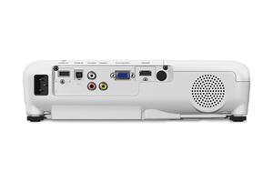 EX3260 SVGA 3LCD Projector