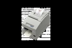 Impresora Epson TM-H6000III para recibos de puntos de venta