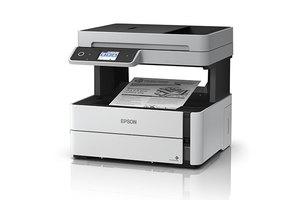 Epson EcoTank 흑백복합기 M3170