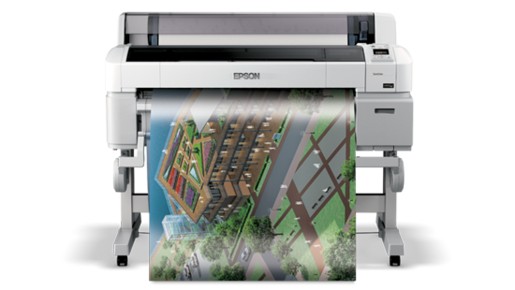 Epson SureColor SC-T5070