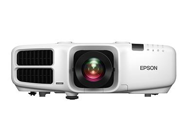 Epson PowerLite Pro G6070W