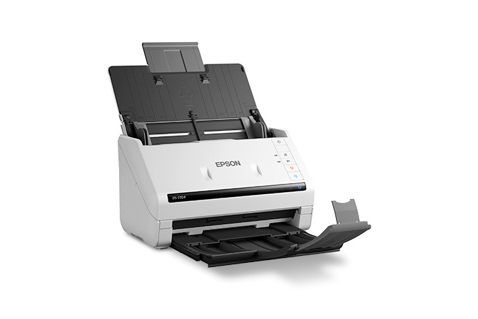 Epson DS-770 II Color Duplex Document Scanner