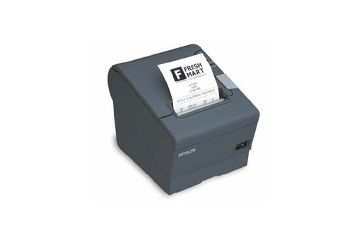 OmniLink TM-T88V-i Intelligent Printer with VGA or COM