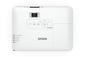 Projetor Epson PowerLite 1780W