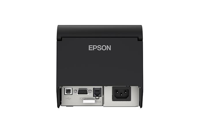 Impresora Epson TM-T20IIIL para recibos de puntos de venta