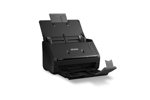 WorkForce ES-500W II Wireless Duplex Desktop Document Scanner
