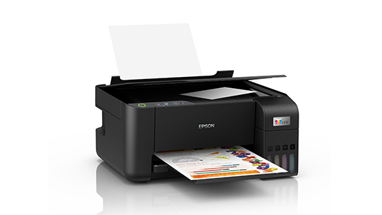Epson EcoTank L3210 A4 All-in-One Ink Tank Printer
