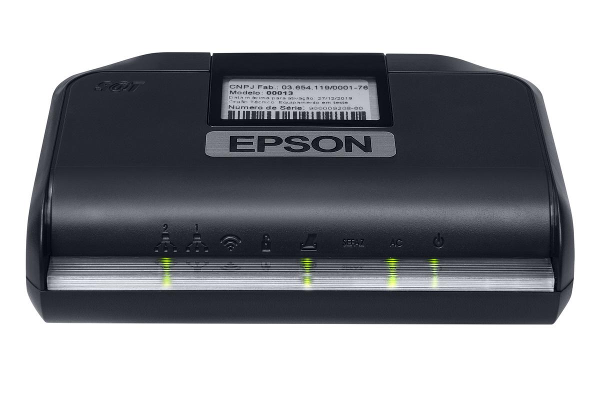 Dispositivo de Autenticação de Cupons Fiscais Eletrônicos SAT-A10