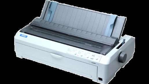 driver pour imprimante epson lq-2090