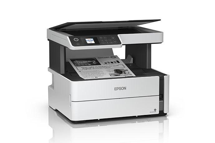 Epson EcoTank 흑백복합기 M2170