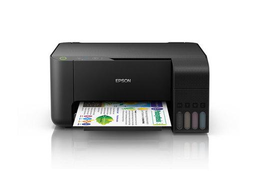 Epson 완성형 가정용 복합기 L3100