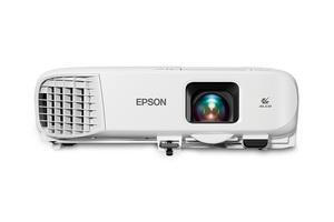 Proyector Epson PowerLite 2042 XGA 3LCD