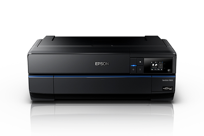epson surecolor p800 designer edition printer | large format
