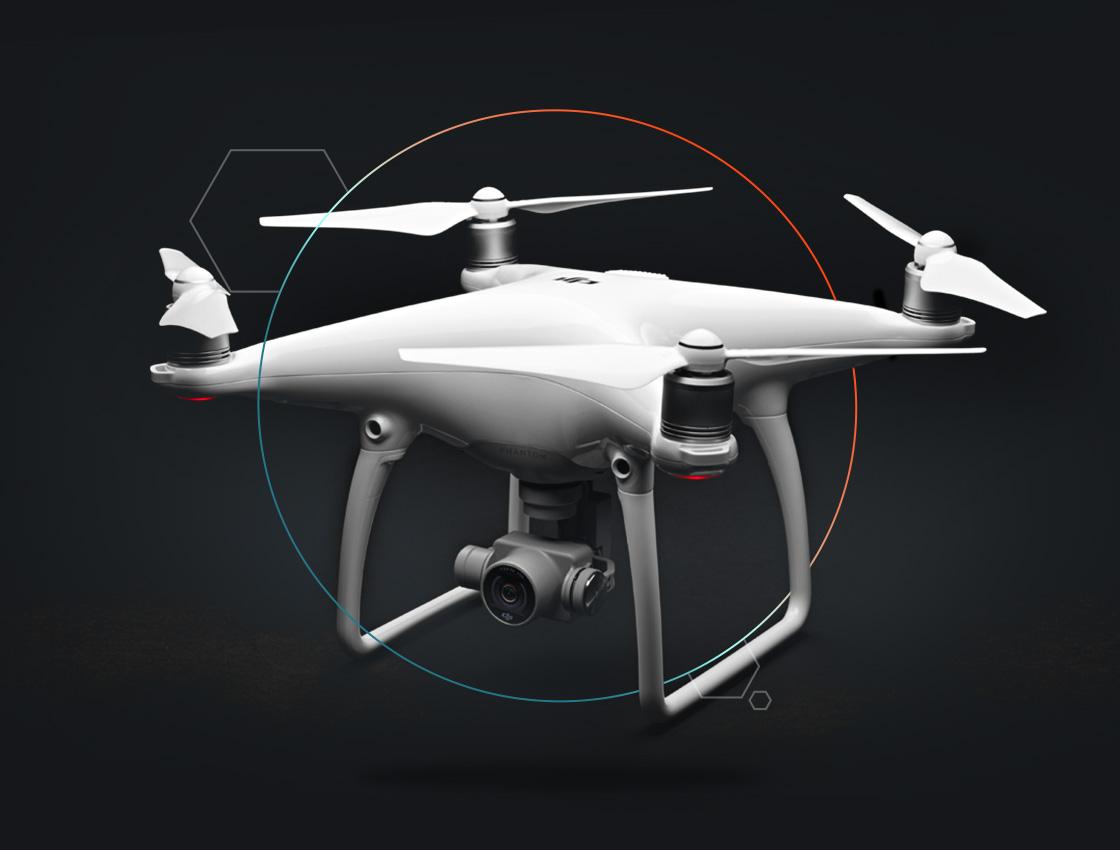 Moverio FPV Smartglasses for Drones | Epson US