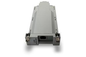 Optional Gigabit Ethernet Card